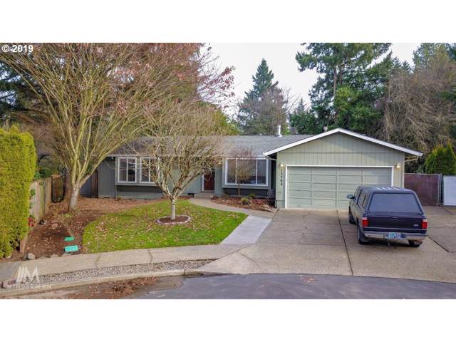 13795 SW Cowles Ct, Tigard, OR 97223 (MLS #19040487) :: Fox Real Estate Group