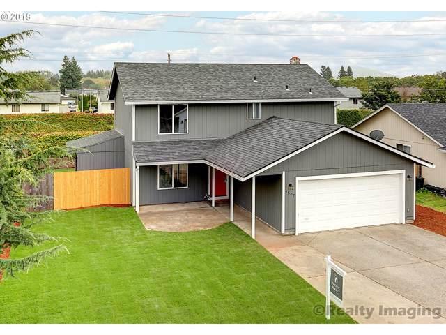 7507 NE 161ST Pl, Vancouver, WA 98682 (MLS #19040511) :: Brantley Christianson Real Estate