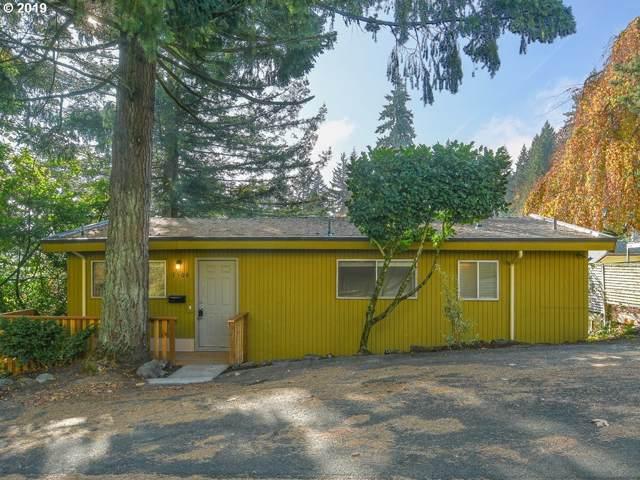 1506 SW Broadway Dr, Portland, OR 97201 (MLS #19040546) :: Gregory Home Team | Keller Williams Realty Mid-Willamette