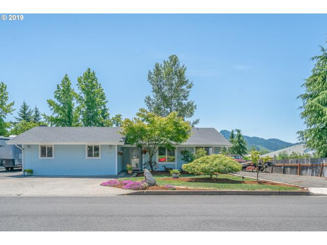 1304 E Fourth Ave, Sutherlin, OR 97479 (MLS #19040566) :: Townsend Jarvis Group Real Estate