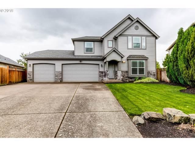 3410 Cabernet Ln, Eugene, OR 97404 (MLS #19040594) :: Song Real Estate