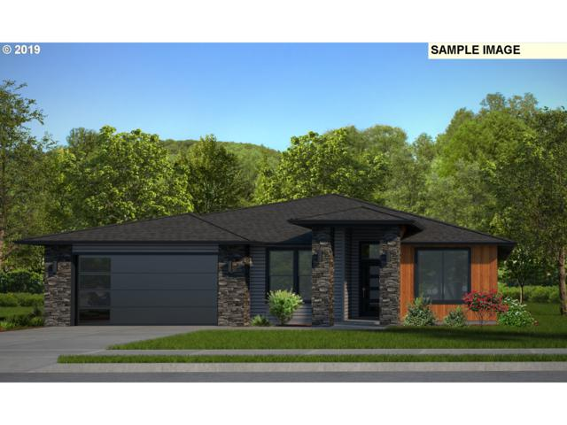 17003 NE 30th St, Vancouver, WA 98682 (MLS #19040596) :: Premiere Property Group LLC