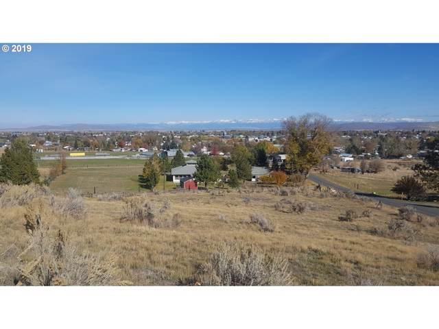 0 Reservoir Rd, Baker City, OR 97814 (MLS #19040659) :: Song Real Estate
