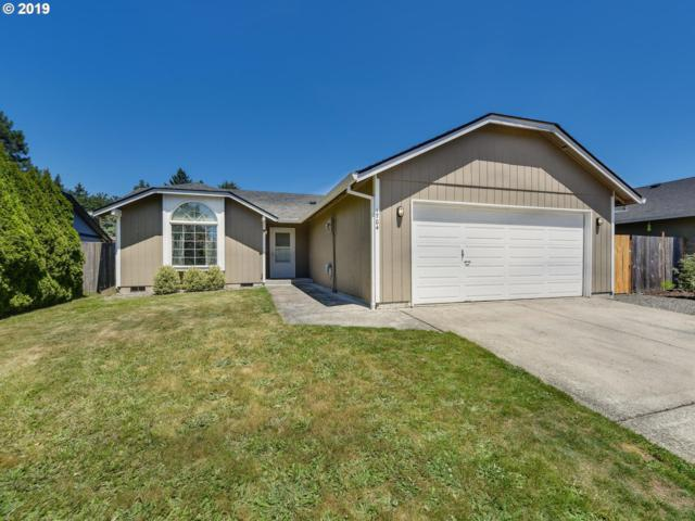 1704 NE 150TH St, Vancouver, WA 98686 (MLS #19040877) :: Next Home Realty Connection