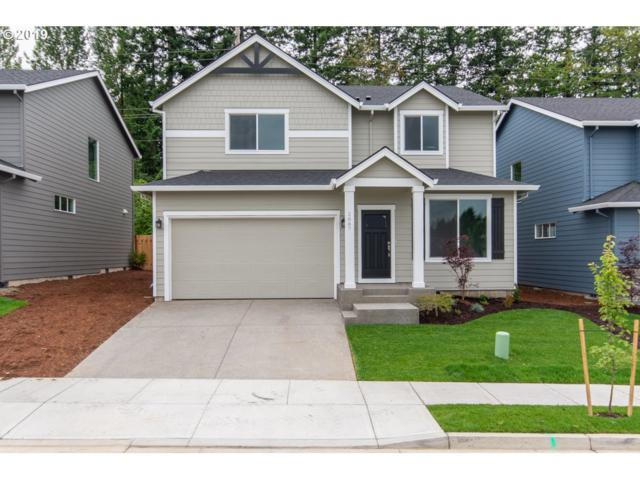 2887 SE Baker Ave, Gresham, OR 97080 (MLS #19040955) :: Fox Real Estate Group