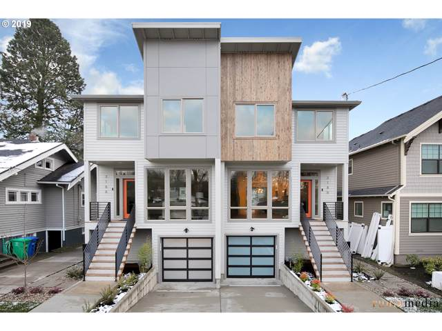 3186 NE Oregon St, Portland, OR 97232 (MLS #19041027) :: Next Home Realty Connection