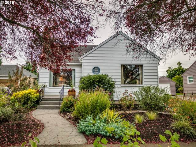 1616 N Alberta St, Portland, OR 97217 (MLS #19041335) :: Next Home Realty Connection