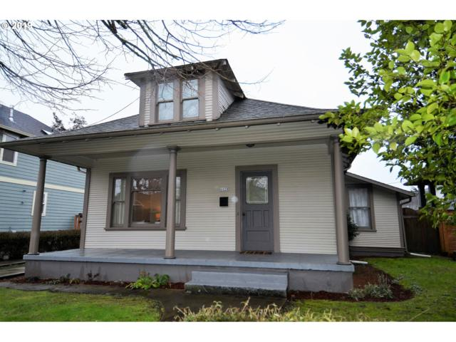 6028 SE Bush St, Portland, OR 97206 (MLS #19041513) :: TLK Group Properties