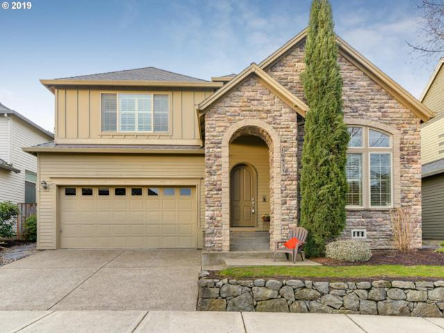 16433 SW Spindler Ct, Tigard, OR 97224 (MLS #19041603) :: Portland Lifestyle Team