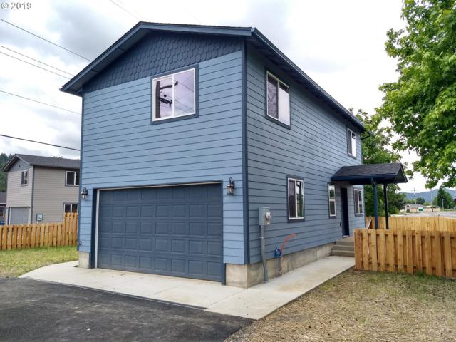 1458 E Central Ave, Sutherlin, OR 97479 (MLS #19041729) :: Homehelper Consultants