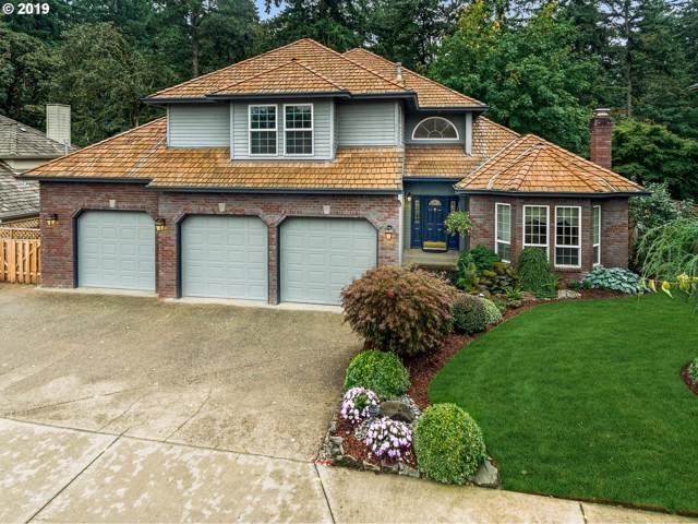 11476 SE Highland Loop, Clackamas, OR 97015 (MLS #19041733) :: Cano Real Estate