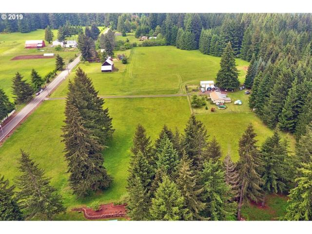 21311 S Upper Highland Rd, Beavercreek, OR 97004 (MLS #19041766) :: Next Home Realty Connection