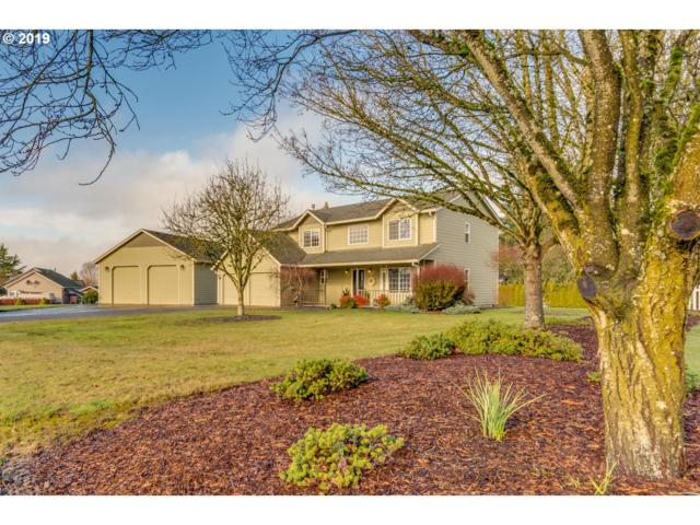 402 NW 277TH Cir, Ridgefield, WA 98642 (MLS #19041807) :: Stellar Realty Northwest