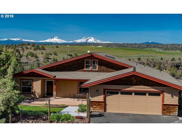 14166 SW Ridge Pl, Terrebonne, OR 97760 (MLS #19041871) :: TK Real Estate Group