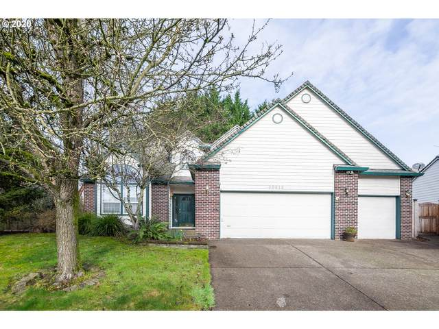 30613 SW Kensington Dr, Wilsonville, OR 97070 (MLS #19041924) :: Change Realty