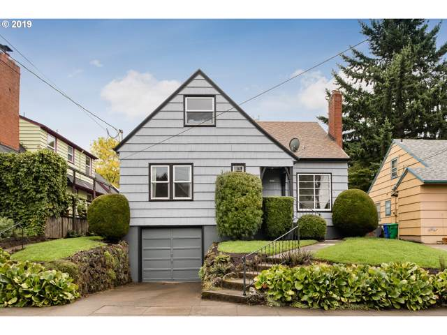 1518 SE 58TH Ave, Portland, OR 97215 (MLS #19042132) :: McKillion Real Estate Group