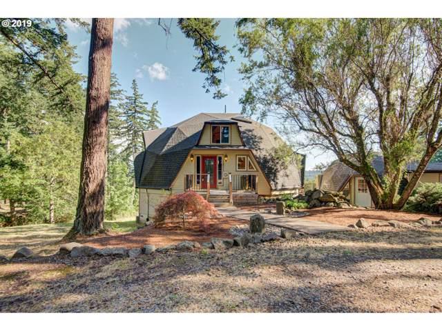 16844 S Beckman Rd, Oregon City, OR 97045 (MLS #19042258) :: Gregory Home Team | Keller Williams Realty Mid-Willamette
