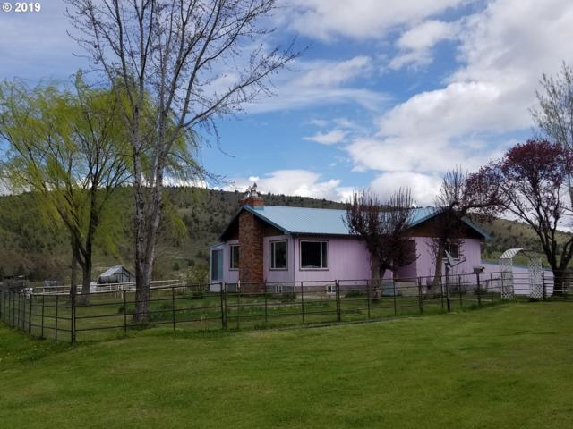 27887 Widows Creek Rd, Mount Vernon, OR 97865 (MLS #19042564) :: Cano Real Estate