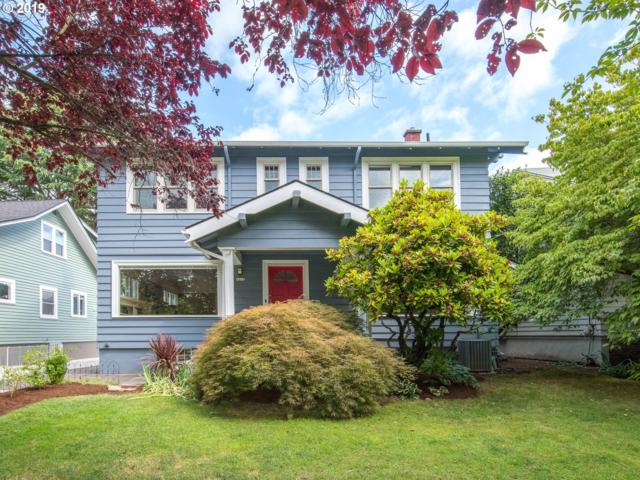 4015 NE Laddington Ct, Portland, OR 97232 (MLS #19042591) :: Matin Real Estate Group