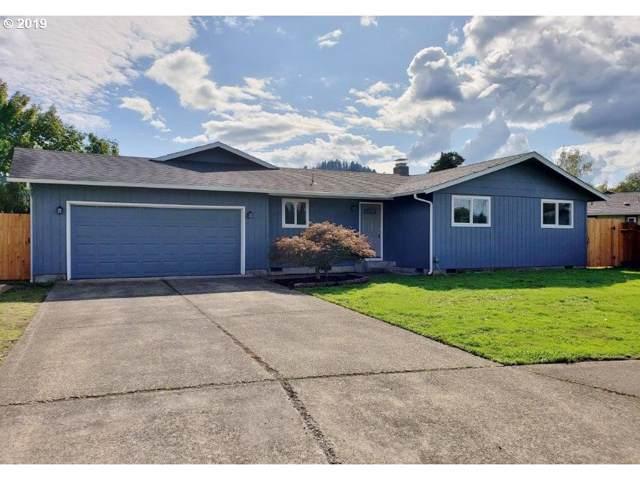 466 Laksonen Loop, Springfield, OR 97478 (MLS #19042616) :: Townsend Jarvis Group Real Estate