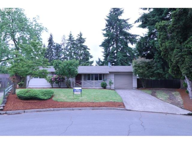 1022 Cinnamon Ave, Eugene, OR 97404 (MLS #19042689) :: Song Real Estate