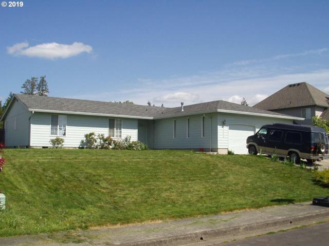 2508 NE 147TH Cir, Vancouver, WA 98686 (MLS #19042821) :: Townsend Jarvis Group Real Estate