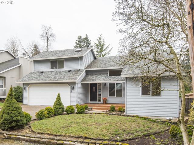 14551 SW 81ST Ave, Tigard, OR 97224 (MLS #19043084) :: Lucido Global Portland Vancouver