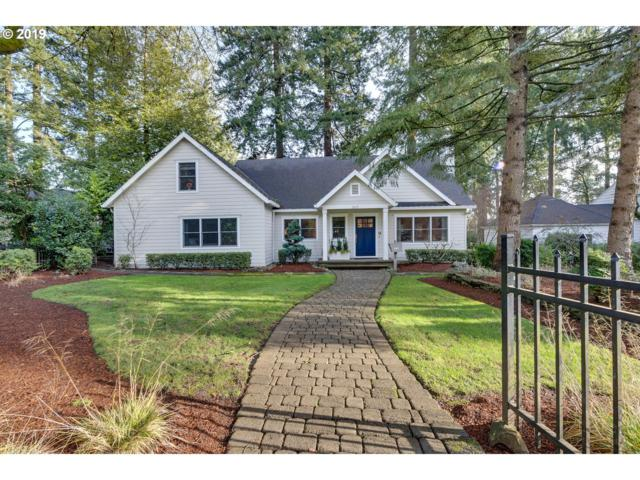 367 10TH St, Lake Oswego, OR 97034 (MLS #19043134) :: McKillion Real Estate Group