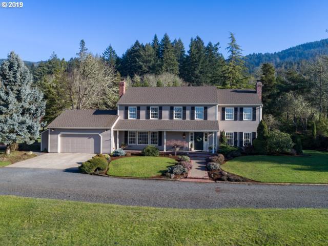 34140 Van Duyn Rd, Eugene, OR 97408 (MLS #19043162) :: The Galand Haas Real Estate Team