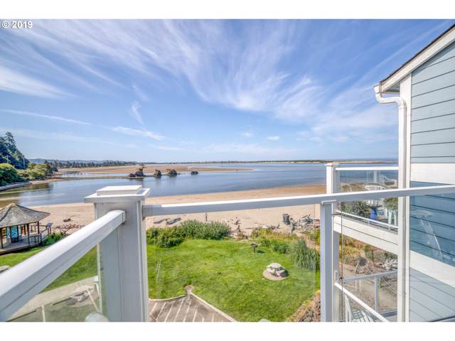 5201 SW Hwy 101 #405, Lincoln City, OR 97367 (MLS #19043219) :: Townsend Jarvis Group Real Estate