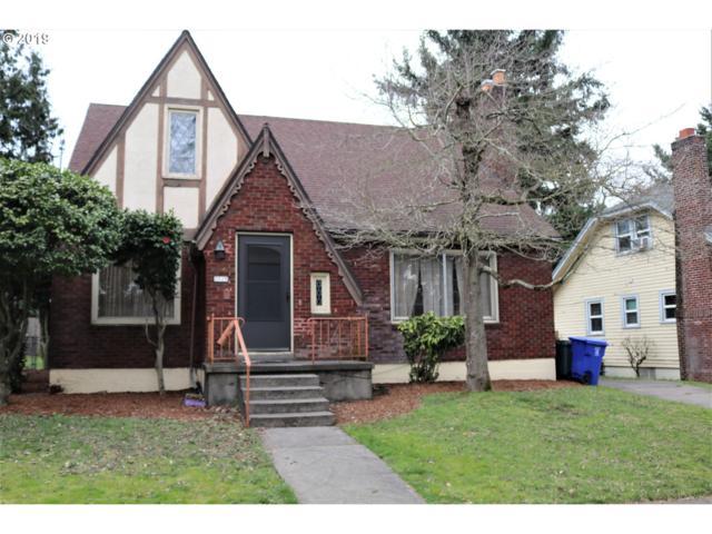 5529 NE 25TH Ave, Portland, OR 97211 (MLS #19043348) :: Fox Real Estate Group