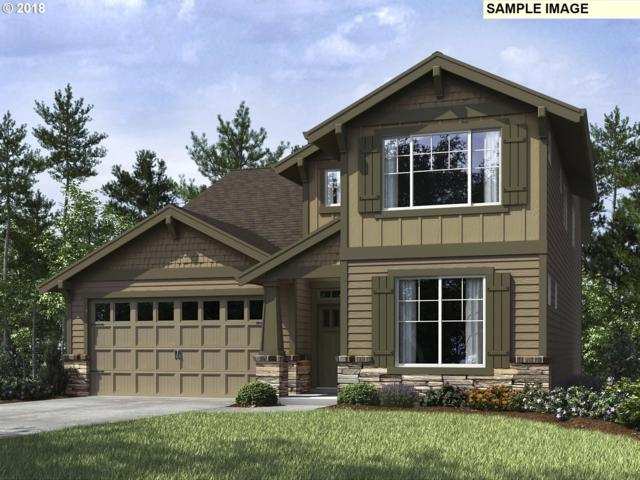 5230 SE 81ST Ave #126, Hillsboro, OR 97123 (MLS #19043350) :: Fox Real Estate Group