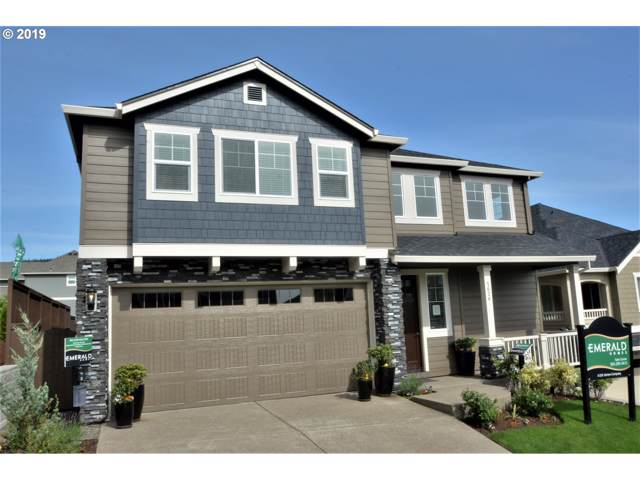 16103 SW Wren Ln, Beaverton, OR 97007 (MLS #19043483) :: Next Home Realty Connection