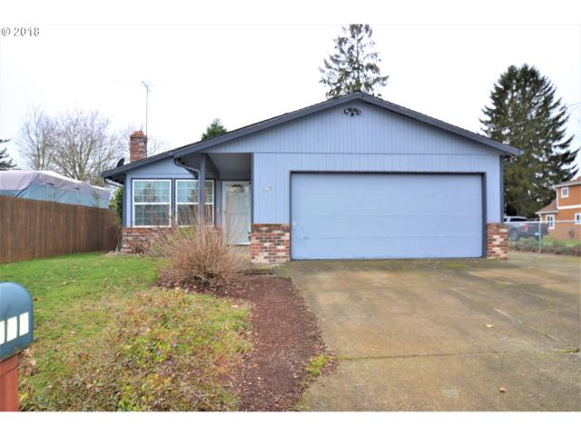 505 NW Angeline Ave, Gresham, OR 97030 (MLS #19043523) :: HomeSmart Realty Group