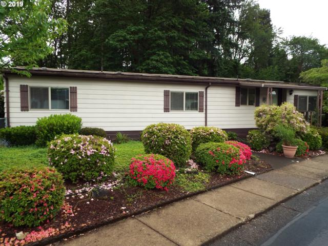 658 S 57TH ST SPACE 52, Springfield, OR 97478 (MLS #19043577) :: Song Real Estate