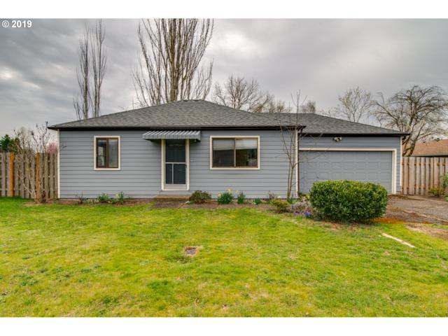 3212 Crestview Dr, Newberg, OR 97132 (MLS #19043653) :: Territory Home Group