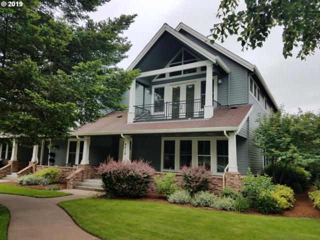 7820 NW Quinalt St #7, Camas, WA 98607 (MLS #19043749) :: Homehelper Consultants