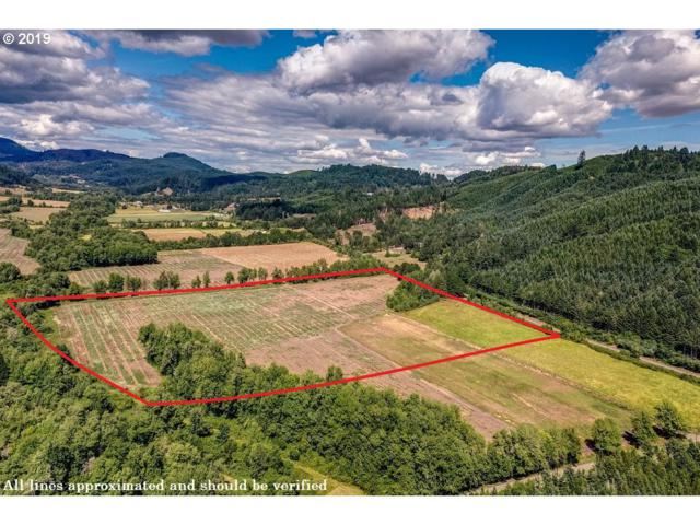 0 Gopher Valley Rd, Sheridan, OR 97378 (MLS #19043763) :: Townsend Jarvis Group Real Estate