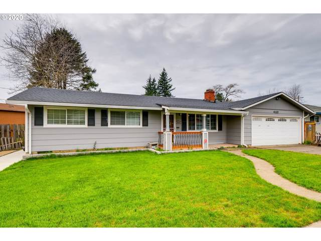 4125 SE 134TH Ave, Portland, OR 97236 (MLS #19043858) :: Next Home Realty Connection