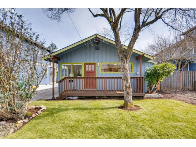 5324 NE 27TH Ave, Portland, OR 97211 (MLS #19043910) :: Portland Lifestyle Team