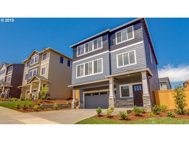 15753 SW Wren Ln, Beaverton, OR 97007 (MLS #19044192) :: Next Home Realty Connection