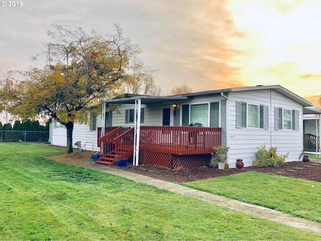 4155 NE Three Mile Ln #10, Mcminnville, OR 97128 (MLS #19044368) :: Next Home Realty Connection