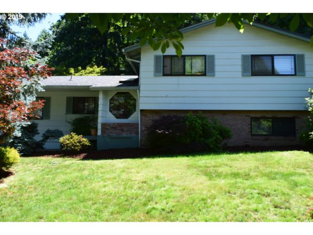 15300 SE Gladstone St, Portland, OR 97236 (MLS #19044598) :: Next Home Realty Connection