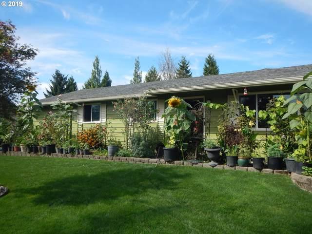 12406 NE 81ST St, Vancouver, WA 98682 (MLS #19044658) :: Change Realty