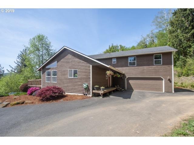 415 N Maple Dr, Otis, OR 97368 (MLS #19044899) :: TK Real Estate Group