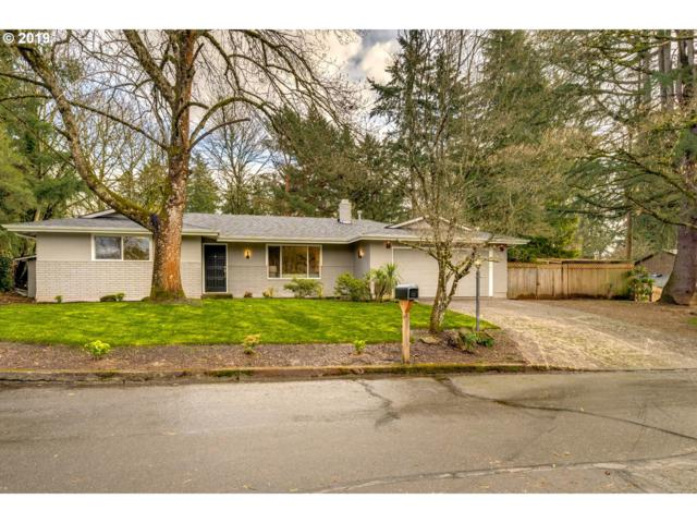 15860 SE Brenda Ave SE, Milwaukie, OR 97267 (MLS #19044979) :: McKillion Real Estate Group