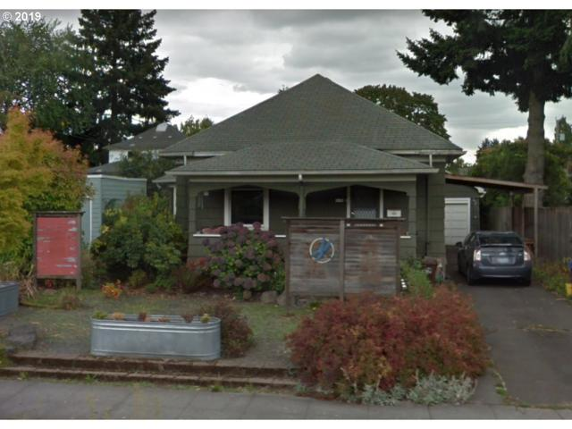2034 N Killingsworth St, Portland, OR 97217 (MLS #19045045) :: Next Home Realty Connection