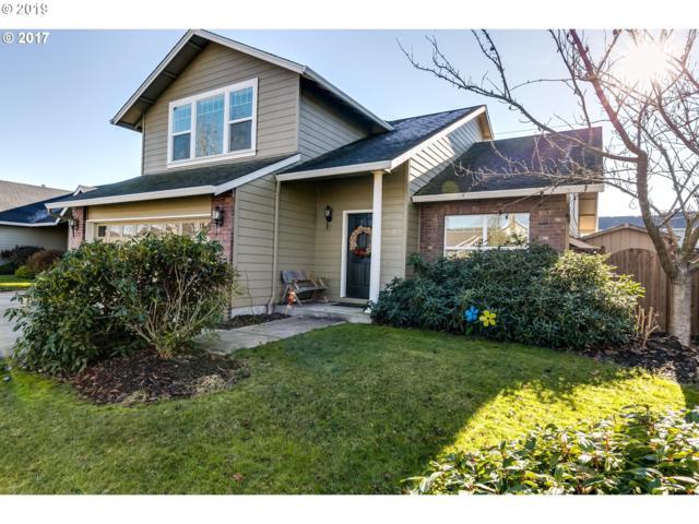 186 Mackin Ave, Eugene, OR 97404 (MLS #19045498) :: Song Real Estate