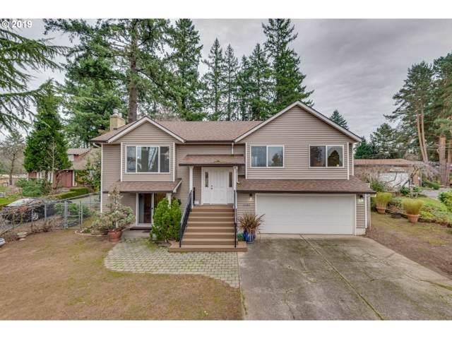 13482 SE Briggs St, Milwaukie, OR 97222 (MLS #19045583) :: Homehelper Consultants