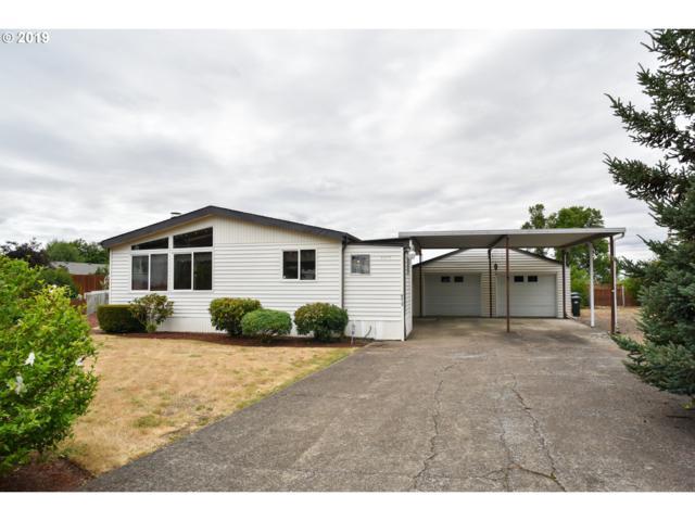 2435 Marjorie Ave, Eugene, OR 97408 (MLS #19045701) :: R&R Properties of Eugene LLC